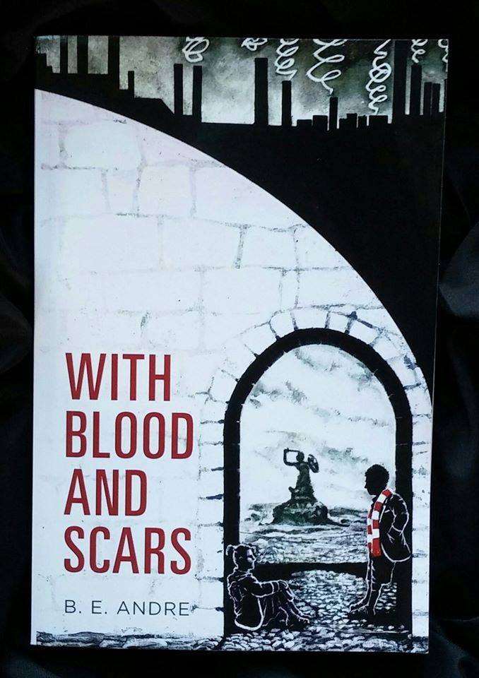blood and scars